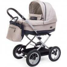 Коляска для новорожденного Peg-Perego Culla auto. Характеристики.