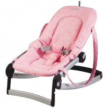 Шезлонг Peg-Perego Mia Baby Seat