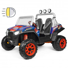Электромобиль Peg-Perego Polaris RZR 900 XP