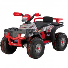 Электромобиль Peg-Perego Polaris Sportsman 850. Характеристики.