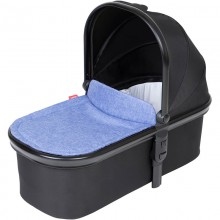 Phil and teds Snug Carrycot