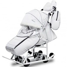 Санки-коляска Pikate Arctik
