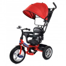 Детский трехколесный велосипед Pilot PTA1