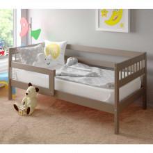 Подростковая кровать с бортиками Pituso Hanna