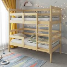 Двухъярусная кроватка Pituso Hanna 2