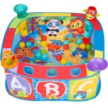 Игровой центр Playgro 0186366