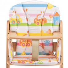 Подушка для стула Pali для стульчика Pappy-Re. Характеристики.