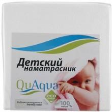 Наматрасник Qu Aqua Натяжной. Характеристики.