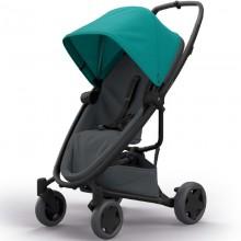 Прогулочная коляска Quinny Zapp Flex+ 4. Характеристики.