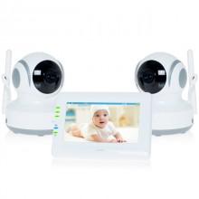 Видеоняня Ramili Baby RV900X2. Характеристики.