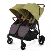 Прогулочная коляска для двоих детей Rant Twinny