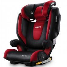 Автокресло Recaro Monza Nova 2 SeatFix. Характеристики.