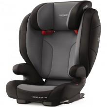 Автокресло 15-36 с IsoFix Recaro Monza Nova Evo Seatfix