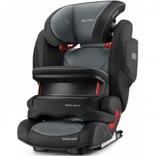 Автокресло 9-36 кг Recaro Monza Nova IS Seatfix