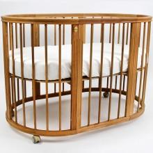 Кроватка для новорожденного Royal Baby Magic Dream 6в1. Характеристики.