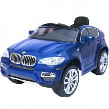 Электромобиль RT BMW X6. Характеристики.
