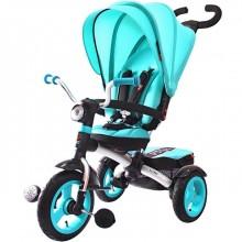 Велосипед детский  RT Icon 6. Характеристики.