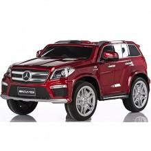 Электромобиль RT Mercedes-Bens ML63
