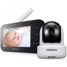 Видеоняня Samsung SEW-3041W. Характеристики.