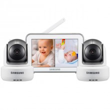 Видеоняня Samsung SEW-3043WPX2. Характеристики.