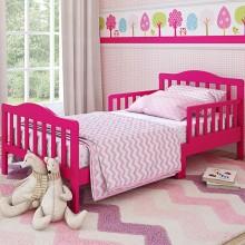 Кровать подростковая с бортиками Giovanni Shapito Candy