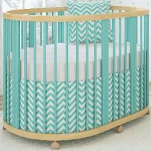 Кроватка для новорожденного Giovanni TreeO 6в1. Характеристики.