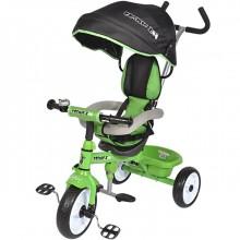 Велосипед детский  Small Rider Cosmic Zoo Trike. Характеристики.
