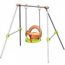 Качели детские Smoby 310046 металлические 120см. Характеристики.