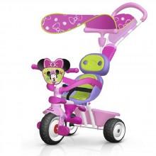 Велосипед детский  Smoby Baby Drive Confort Minnie. Характеристики.