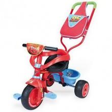 Велосипед детский  Smoby Be Fun Confort. Характеристики.
