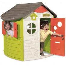 Игровой домик Smoby Домик Jura 310263