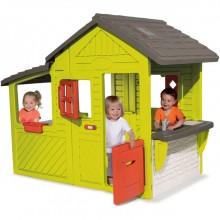 Игровой домик Smoby Домик садовода