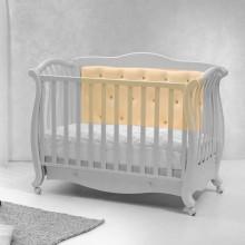 Спинка Baby Italia для кроватки Baby Italia Andrea VIP. Характеристики.