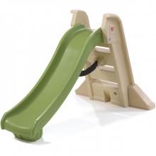 Детская горка Step-2 Большая складная горка. Характеристики.
