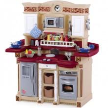 Детская кухня Step-2 Кухня для вечеринок. Характеристики.