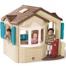 Игровой домик Step-2 Мой дом. Характеристики.