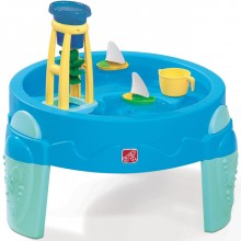 Столик Step-2 С водяной мельницей. Характеристики.