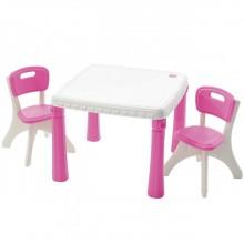 Набор Step-2 Столик со стульями арт. 719600