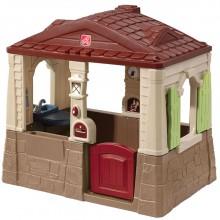 Игровой домик Step-2 Уютный коттедж