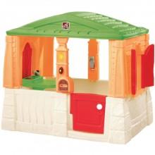 Игровой домик Step-2 Уютный коттедж. Характеристики.