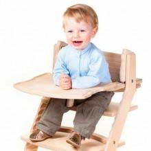 Комплект для стульчика Kotokota Столик и ограничитель. Характеристики.