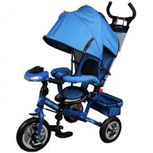 Велосипед детский  Street Trike A03E. Характеристики.