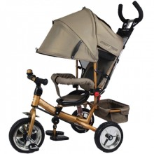 Велосипед детский  Street Trike A03B. Характеристики.