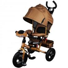 Велосипед детский  Street Trike A03D. Характеристики.