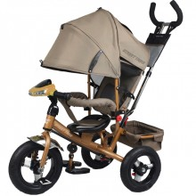 Велосипед детский  Street Trike A22-1D. Характеристики.