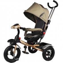 Велосипед детский  Street Trike A48E. Характеристики.