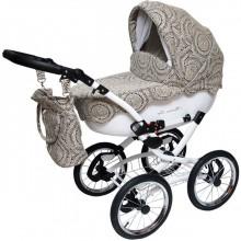 Коляска для новорожденного Maxima Lux. Характеристики.
