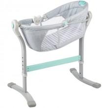 Колыбель Summer Infant By Your Bed Sleeper. Характеристики.
