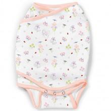 Конверт для пеленания Summer Infant SwaddleMe Kicksie размер S