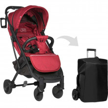 Компактная прогулочная коляска Sweet Baby Compatto
